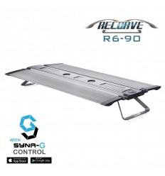 RECURVE 240W PLAFONIERA A LED 90-120 CM MAXSPECT